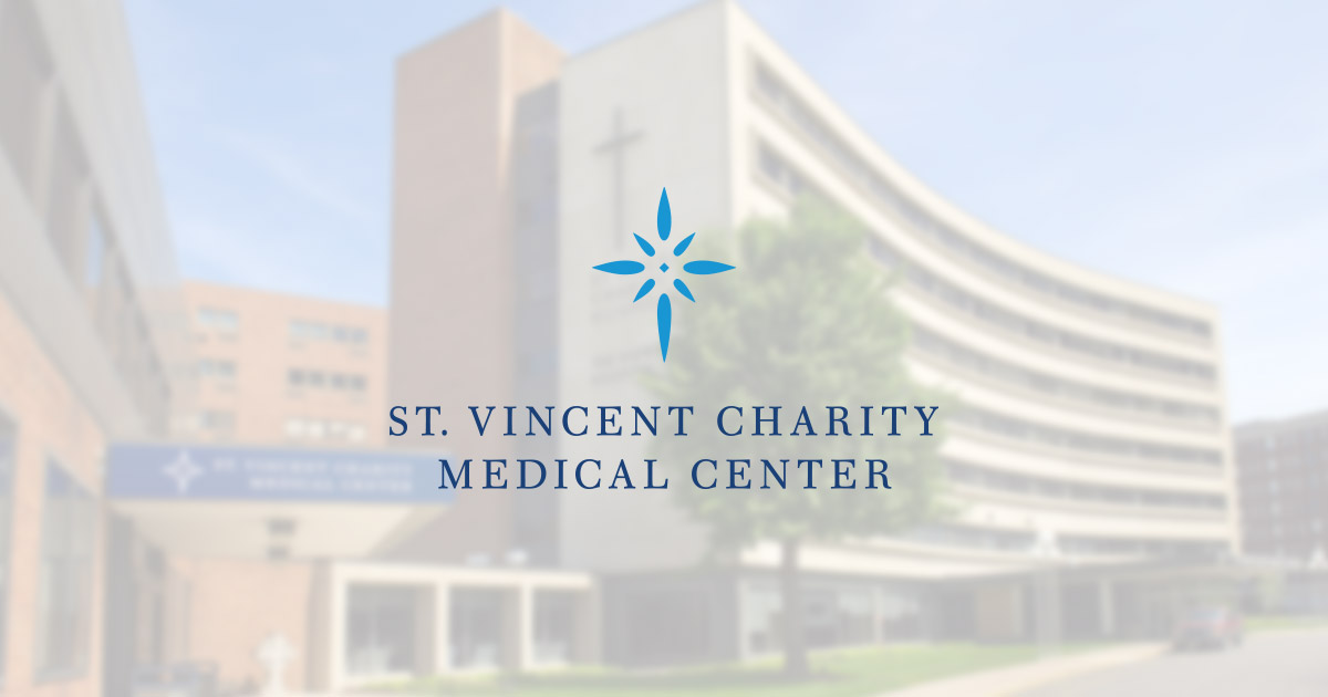 Cleveland S Downtown Hospital St Vincent Charity Medical Center