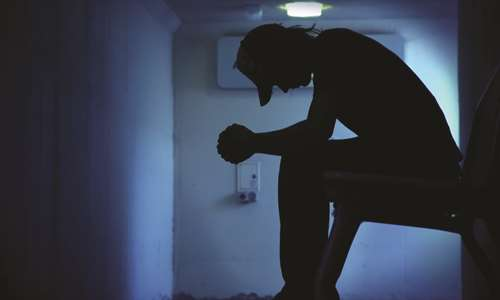 PSYCHIATRIC EMERGENCY DEPARTMENT MEDICAL DIRECTOR DISCUSSES SUICIDE PREVENTION