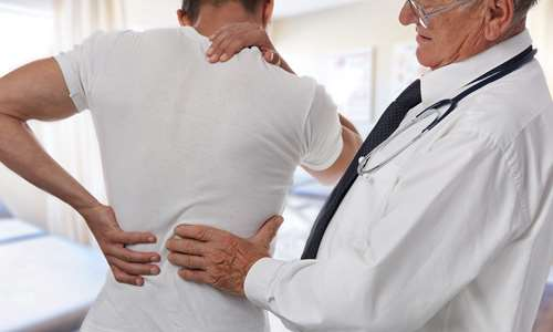 Suffering from Back Pain? You Are Not Alone