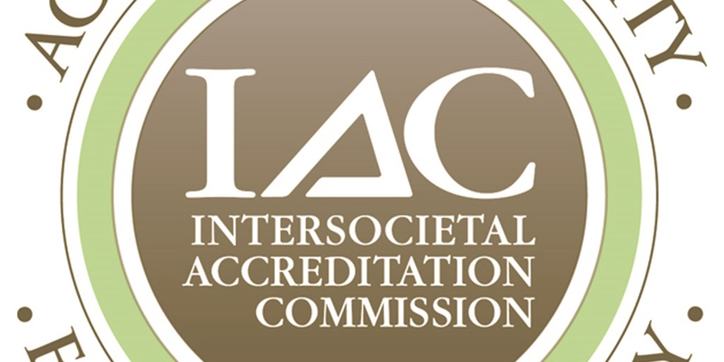 St. Vincent Charity Medical Center Earns Echocardiography Accreditation from Intersocietal Accreditation Commission