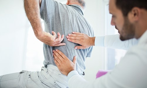 We Can Help If Pain Returns After Back Surgery