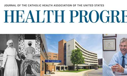 Health Progress: Rosary Hall in Cleveland Fights Addiction