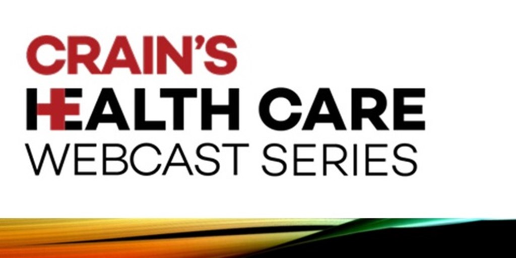 Dr. Michael Biscaro Discusses Behavioral Health and COVID-19 on Crain's Cleveland Business Panel