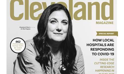 Cleveland Magazine's Top Doctors: The Toll COVID-19 Has Taken On Those Battling Addiction